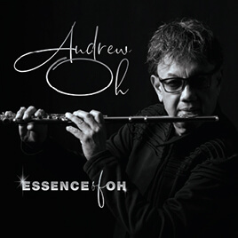 Andrew Oh Essence Of Oh